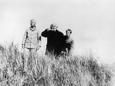 Ordet, (aka The Word), Emil Hass Christensen, Henrik Malberg, Cay Kristiansen, 1955