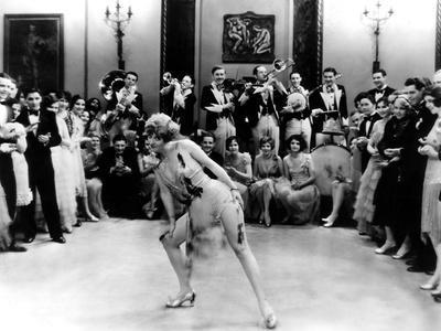 Our Dancing Daughters, Joan Crawford, 1928