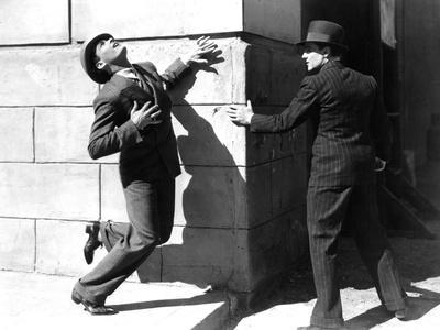 The Public Enemy, Edward Woods, James Cagney, 1931