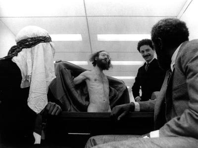 Putney Swope, Allan Arbus, Arnold Johnson, 1969