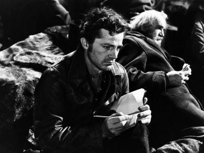 The Ox-Bow Incident, Dana Andrews, Francis Ford, 1943