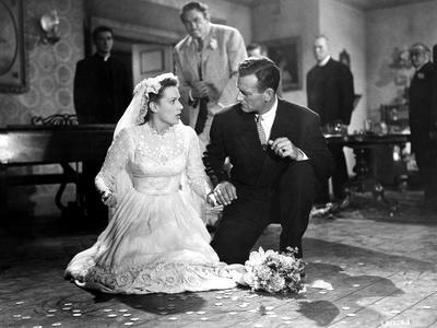 The Quiet Man, Maureen O'Hara, Victor McLaglen, John Wayne, Ward Bond, Barry Fitzgerald, 1952