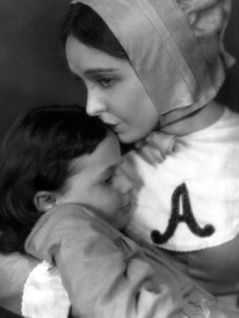 The Scarlet Letter, Joyce Coad, Lillian Gish, 1926
