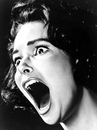 Scream Of Fear, (AKA Taste Of Fear), Susan Strasberg, 1961