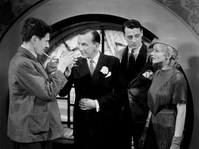 The Scoundrel, Lionel Stander, Noel Coward, Eduardo Ciannelli, Julie Haydon, 1935
