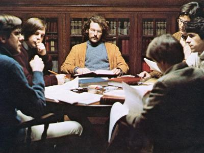 The Paper Chase, Timothy Bottoms, 1973