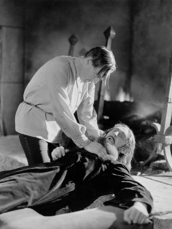 Rasputin And The Empress, John Barrymore, Lionel Barrymore, 1932