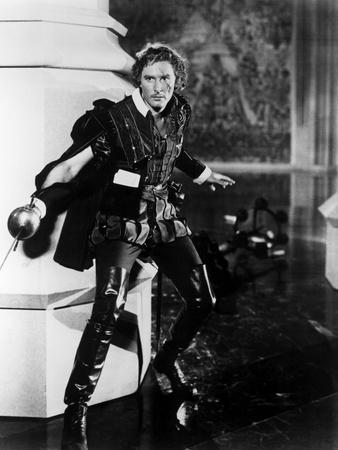 The Sea Hawk, Errol Flynn, 1940