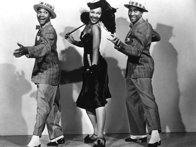 Sun Valley Serenade, 1941