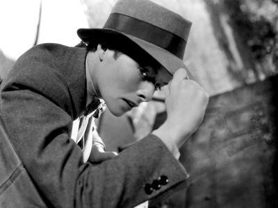 Sylvia Scarlett, Katharine Hepburn, 1935