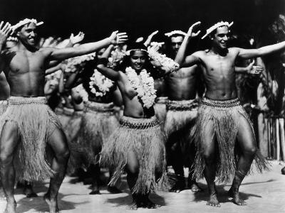 Tabu, 1931