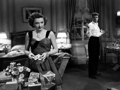 Sorry, Wrong Number, Burt Lancaster, Barbara Stanwyck, 1948