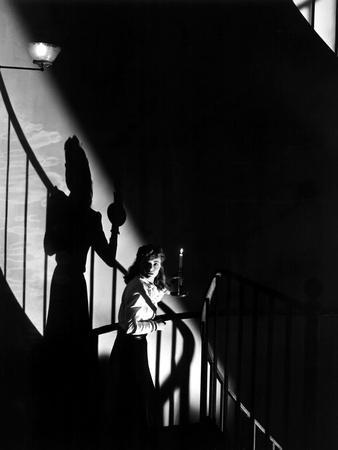 The Spiral Staircase, Dorothy McGuire, 1946