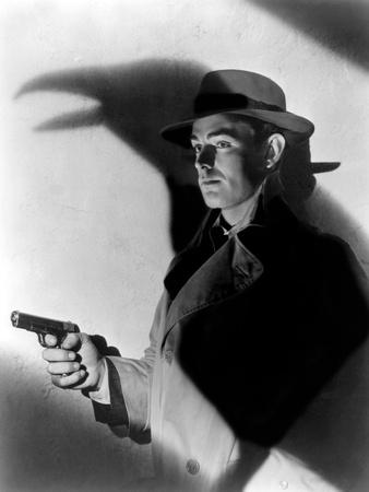This Gun For Hire, Alan Ladd, 1942