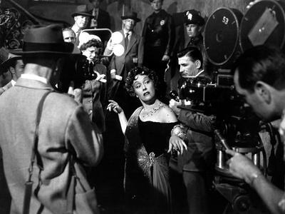 Sunset Boulevard, Gloria Swanson, 1950