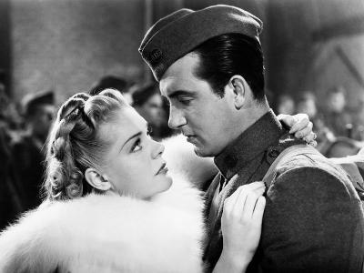 Tin Pan Alley, Alice Faye, John Payne, 1940