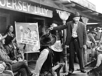 The Westerner, Walter Brennan, 1940