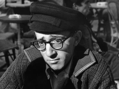 What's New, Pussycat?, Woody Allen, 1965
