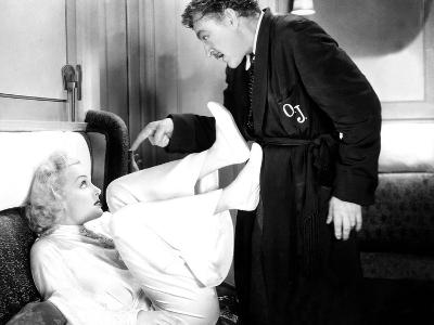 Twentieth Century, Carole Lombard, John Barrymore, 1934