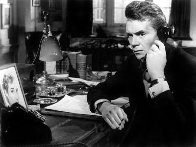 Victim, Dirk Bogarde, 1961