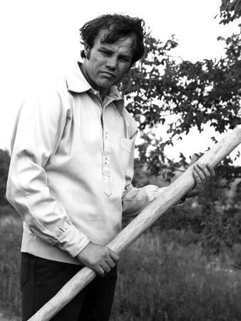 Walking Tall, Joe Don Baker, 1973