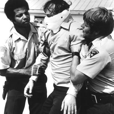 Walking Tall, Felton Perry, Joe Don Baker, 1973