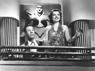 When's Your Birthday?, Joe E Brown, Suzanne Kaaren, 1937
