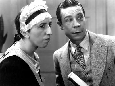When's Your Birthday?, Margaret Hamilton, Joe E Brown, 1937
