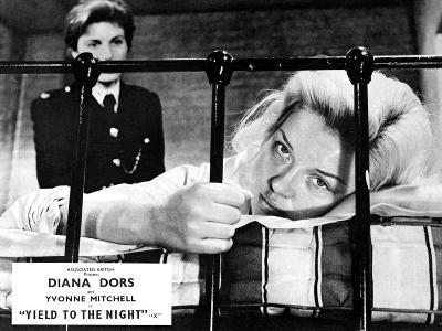Yield To The Night, (AKA Blonde Sinner), Yvonne Mitchell, Diana Dors, 1956