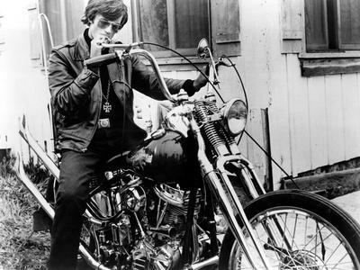 Wild Angels, Peter Fonda, 1966
