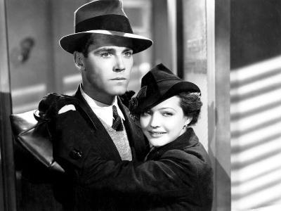 You Only Live Once, Henry Fonda, Sylvia Sidney, 1937