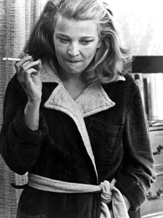 A Woman Under The Influence, Gena Rowlands, 1974