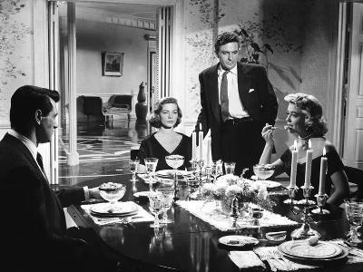 Written On The Wind, Rock Hudson, Lauren Bacall, Robert Stack, Dorothy Malone, 1956