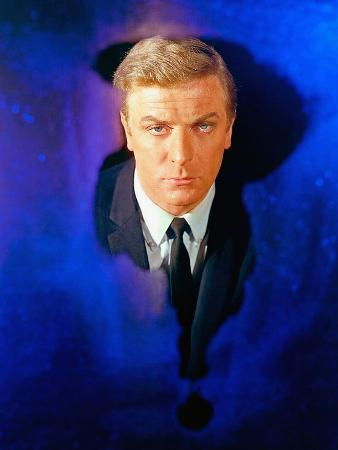 The Ipcress File, Michael Caine, 1965