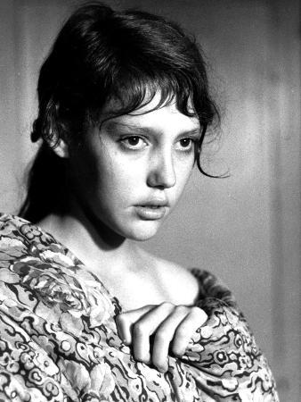 Au Hasard Balthazar, Anne Wiazemsky, 1966