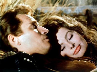 El Cid, Charlton Heston, Sophia Loren, 1961