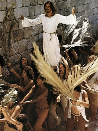 Jesus Christ Superstar, Ted Neeley, 1973