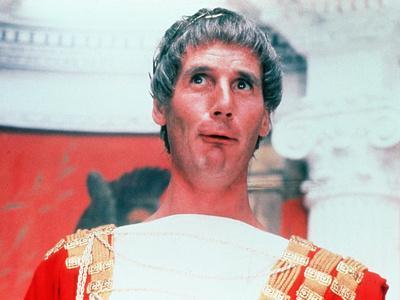 The Life Of Brian, Michael Palin, 1979