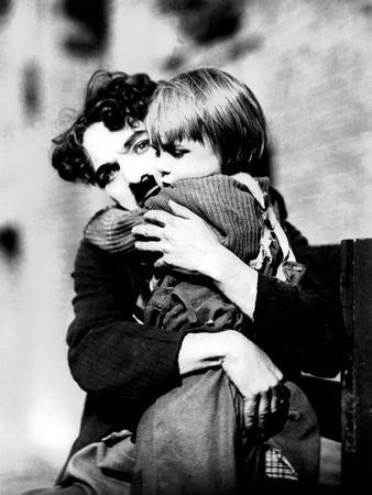 The Kid, Charlie Chaplin, Jackie Coogan, 1921