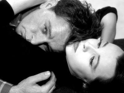Look Back In Anger, Richard Burton, Claire Bloom, 1958