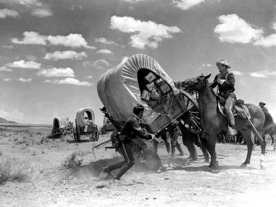 Fort Apache, John Wayne, 1948