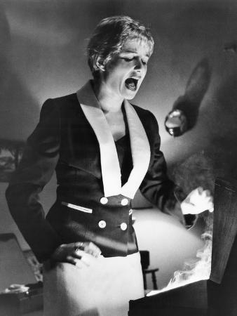 Kiss Me Deadly, Gaby Rodgers, 1955