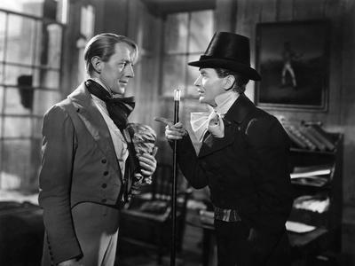 Great Expectations, Alec Guinness, John Mills, 1946