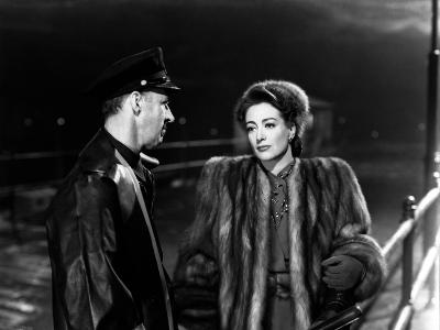 Mildred Pierce, Garry Owen, Joan Crawford, 1945