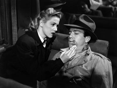 Desperate, Audrey Long, Steve Brodie, 1947