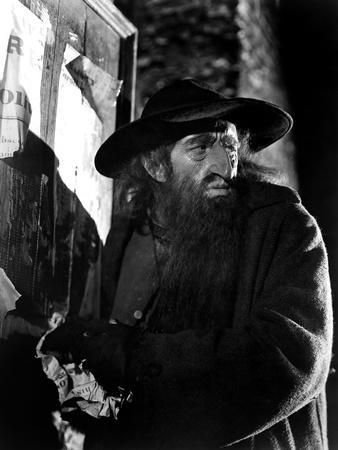 Oliver Twist, Alec Guinness, 1948