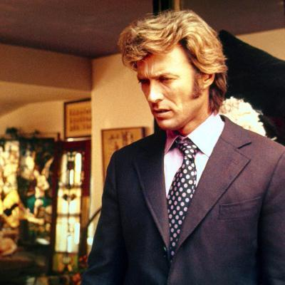 Play Misty For Me, Clint Eastwood, 1971