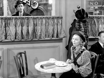 The Shop Around The Corner, James Stewart, Margaret Sullavan, 1940