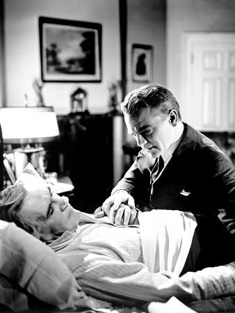 Yankee Doodle Dandy, Walter Huston, James Cagney, 1942