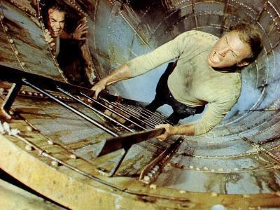 Poseidon Adventure, Ernest Borgnine, Gene Hackman, 1972